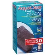Wkład węglowy do filtra Hagen AquaClear 50