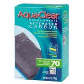 Wkład węglowy do filtra Hagen AquaClear 70