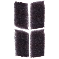 Wkład z węglem aktywnym do filtra Tetra  CF 400/600 plus