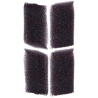 Wkład z węglem aktywnym do filtra Tetra  CF 800/1000 plus