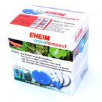 Wkłady gąbkowe do filtra Eheim 2004/2005 (Aquascompact 40/60)