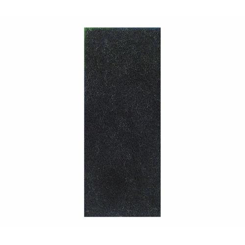 Włóknina filtracyjna Jeneca [33x13x1cm] CP-101 - czarna