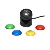Wodoodporna lampa LED [1.6W] (12V)