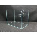 Wylot szklany VIV PEONY [9/12mm] - długość 11cm