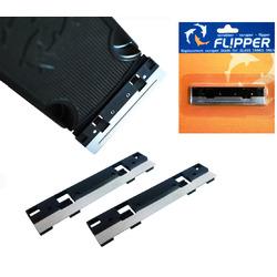 Wymienne ostrza do Flipper STANDARD (2 szt.)