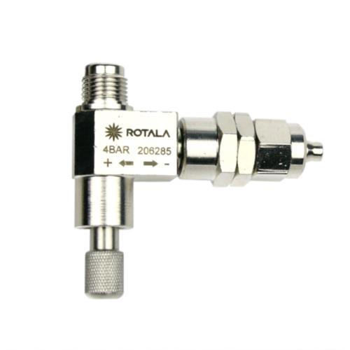 Zaworek precyzyjny ROTALA PRO-Line Precision-Valve 1 CV - 1 wyjście z zaworkiem