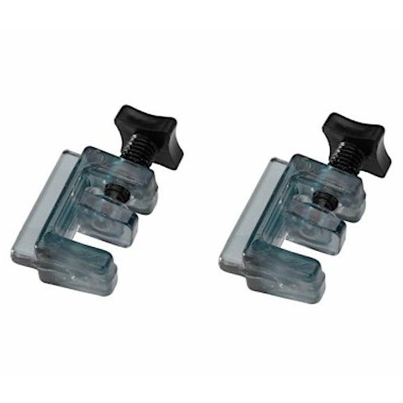 Zaworek zaciskowy EBI na wąż 6/4mm [2 szt.]