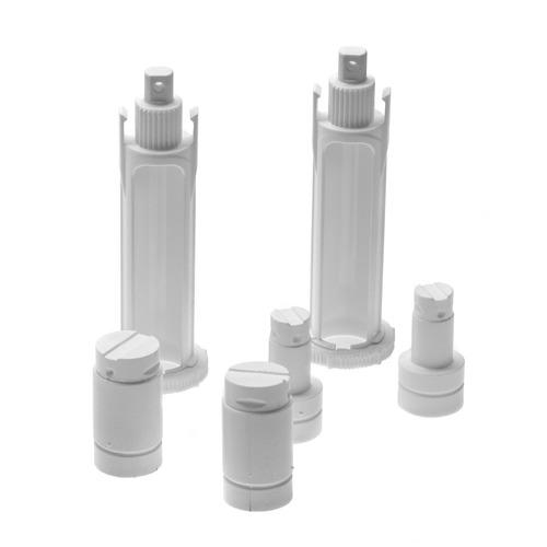 Zestaw adapterów do zastąpienia świetlówek T5, T8