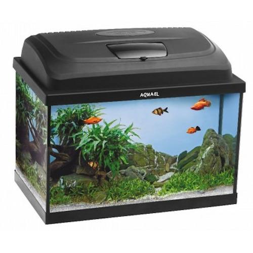 Zestaw akwariowy AQUA4KIDS 40 LT - prosty