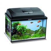 Zestaw akwariowy Aquael Classic Box 60 PAP LT - proste