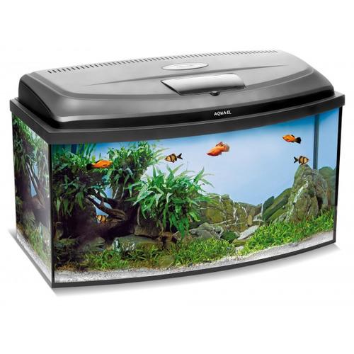Zestaw akwariowy Aquael Classic BOX 80 LT - owal (odbiór osobisty)