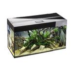 Zestaw akwariowy AquaEl GLOSSY 80 - czarny (odbiór osobisty)