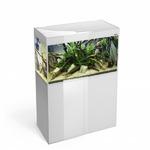Zestaw akwariowy Aquael Glossy ST 100 - biały (odbiór osobisty)