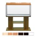 Zestaw akwariowy BUDGET 80 - kolory standard +AKCESORIA