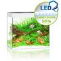 Zestaw akwariowy JUWEL Lido 200 (LED) + SZAFKA - biały