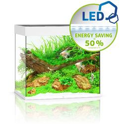 Zestaw akwariowy JUWEL Lido 200 (LED) - biały