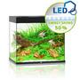 Zestaw akwariowy JUWEL Lido 200 (LED) + SZAFKA - czarny