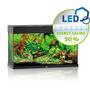 Zestaw akwariowy JUWEL Rio 125 (LED) - czarny.