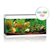 Zestaw akwariowy JUWEL Rio 180 (LED SPECTRUM) - biały