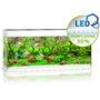 Zestaw akwariowy JUWEL Rio 240 (LED) - biały.