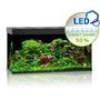 Zestaw akwariowy JUWEL Rio 350 (LED) + SZAFKA - czarny
