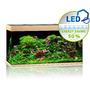 Zestaw akwariowy JUWEL Rio 350 (LED) + SZAFKA - jasne drewno (dąb).