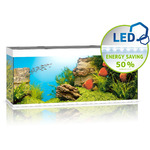 Zestaw akwariowy JUWEL Rio 450 (LED) - biały.