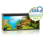Zestaw akwariowy JUWEL Rio 450 (LED) - czarny.