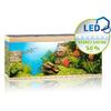 Zestaw akwariowy JUWEL Rio 450 (LED) - jasne drewno (dąb).