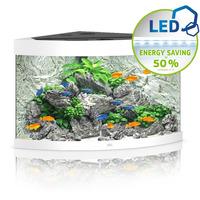 Zestaw akwariowy JUWEL Trigon 190 (LED) - biały