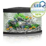 Zestaw akwariowy JUWEL Trigon 190 (LED) - czarny