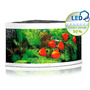 Zestaw akwariowy JUWEL Trigon 350 (LED) - biały