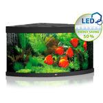 Zestaw akwariowy JUWEL Trigon 350 (LED) - czarny