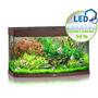 Zestaw akwariowy JUWEL Vision 180 (LED) + SZAFKA - ciemne drewno