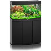 Zestaw akwariowy JUWEL Vision 180 (LED) + SZAFKA - czarny