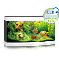Zestaw akwariowy JUWEL Vision 260 (LED) - biały
