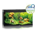 Zestaw akwariowy JUWEL Vision 260 (LED) - czarny