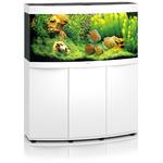 Zestaw akwariowy JUWEL Vision 260 (LED) + SZAFKA - biały