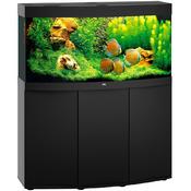 Zestaw akwariowy JUWEL Vision 260 (LED) + SZAFKA - czarny