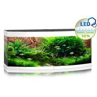 Zestaw akwariowy JUWEL Vision 450 (LED) - biały