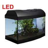 Zestaw akwariowy Startup 40 AP LED Expert (czarny)
