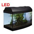 Zestaw akwariowy Startup 60 AP LED (czarny)