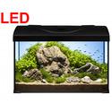Zestaw akwariowy Startup 60 LED (czarny)