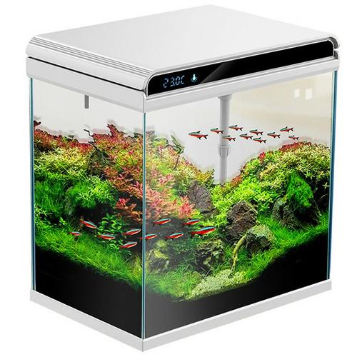 Zestaw akwariowy SunSun Comfort AquaSet 300 [16l]