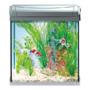 Zestaw akwariowy Tetra AquaArt 30l (39x27x42cm) - srebny (anthracite)