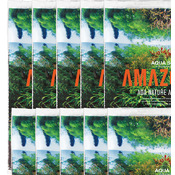 Zestaw: Aqua Soil Amazonia (10x9l)
