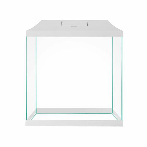 Zestaw Aquael LEDDY Mini 30 [12l] - biały
