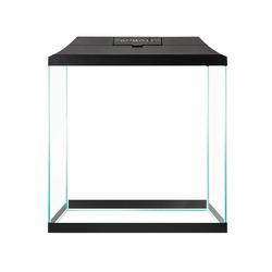 Zestaw Aquael LEDDY Mini 30 [12l] - czarny
