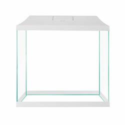Zestaw Aquael LEDDY Mini 35 [19l] - biały