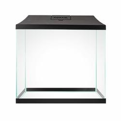 Zestaw Aquael LEDDY Mini 35 [19l] - czarny